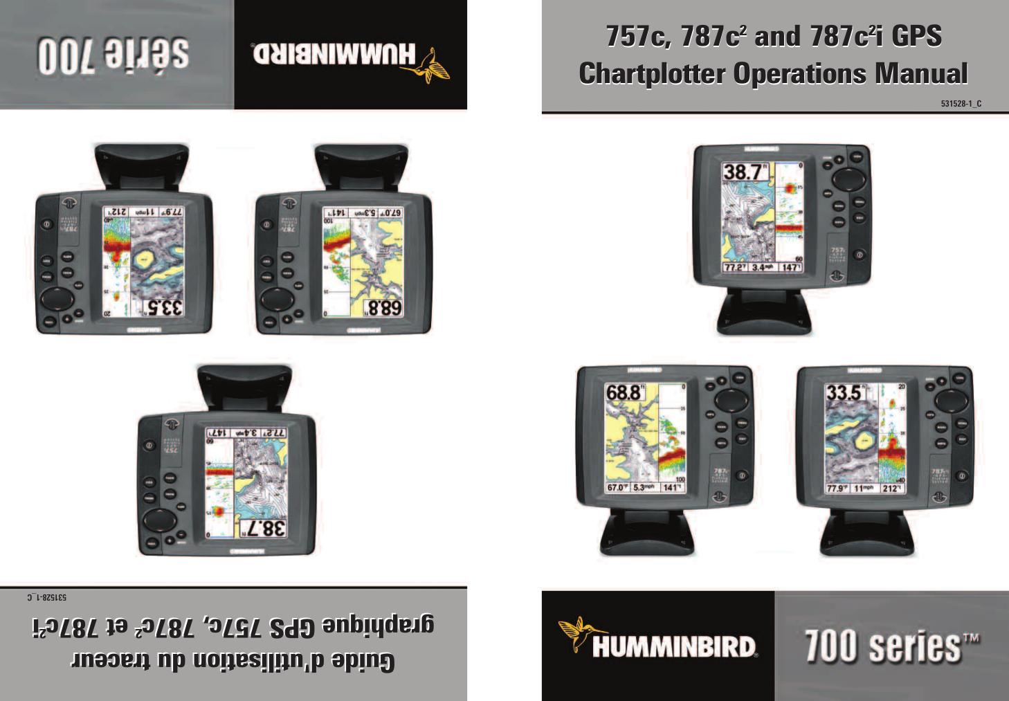 Humminbird 787c2 Users Manual 26561 531476 1 A Eng Nmea 0183 Wiring Diagram