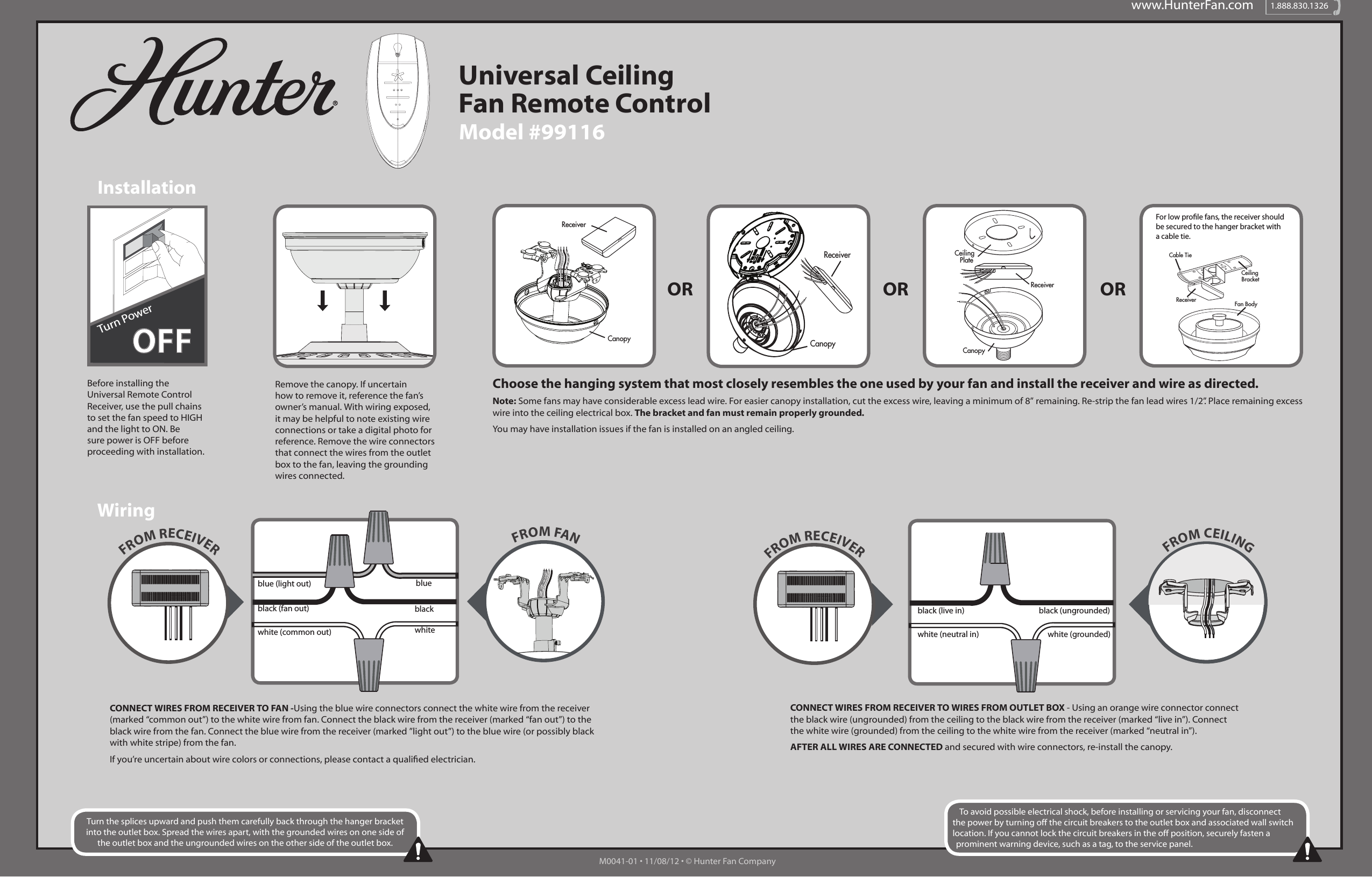 Magnificent Hunter Thermostat Wiring Diagram 44377 Image ...