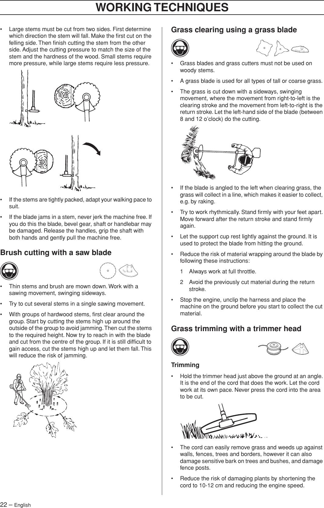 Husqvarna 335Rx Series Users Manual OM, 333 R, 335 R X