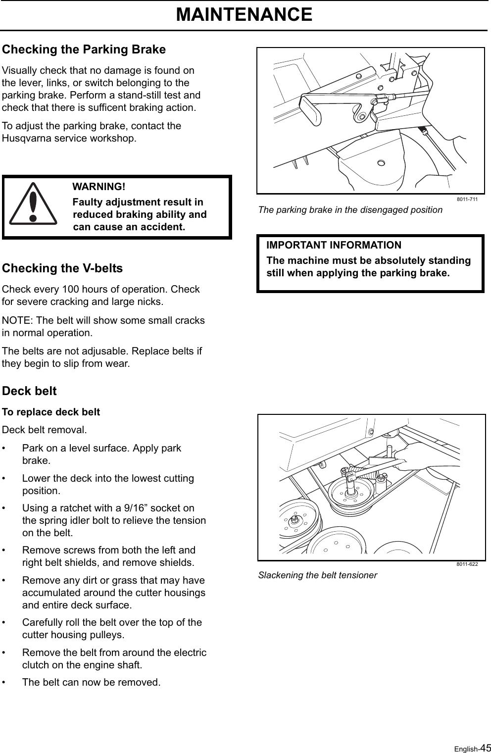 Husqvarna 968999291 Users Manual OM, EZ 4217 KAA/ 4819 4824