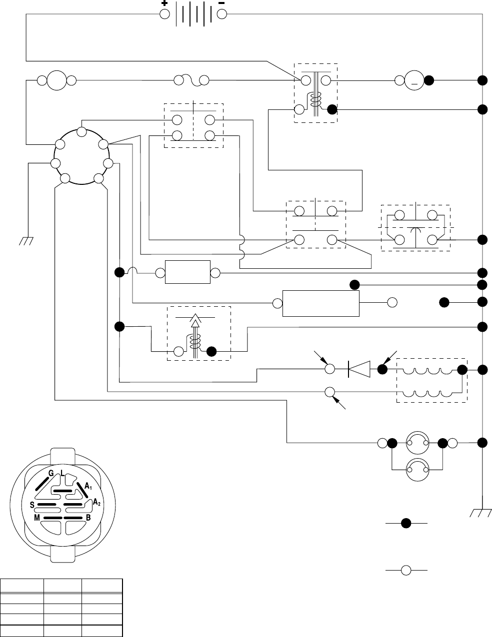 Wiring Diagram 125 Lth - Fusebox and Wiring Diagram electrical-device -  electrical-device.id-architects.itdiagram database - id-architects.it