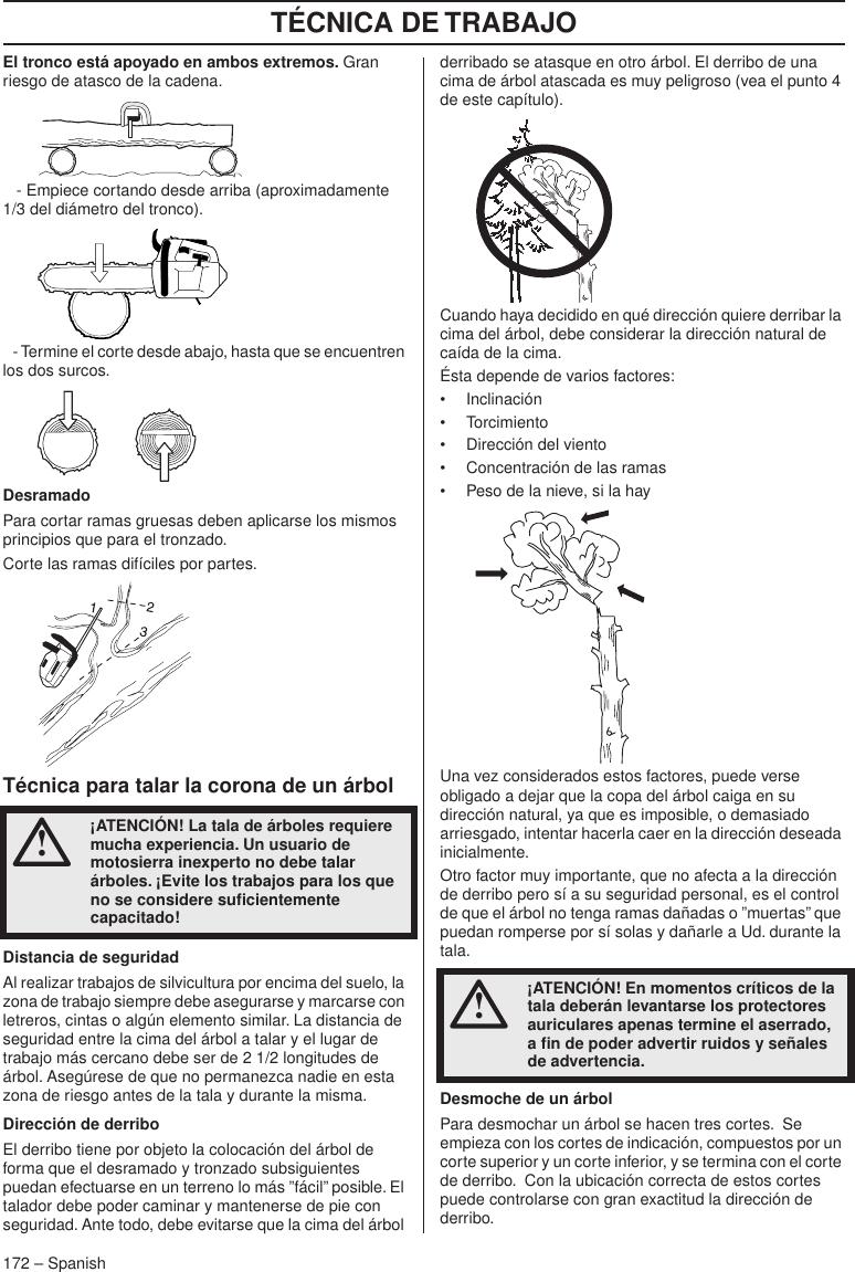 Husqvarna T425 Users Manual OM, T425, 2008 03