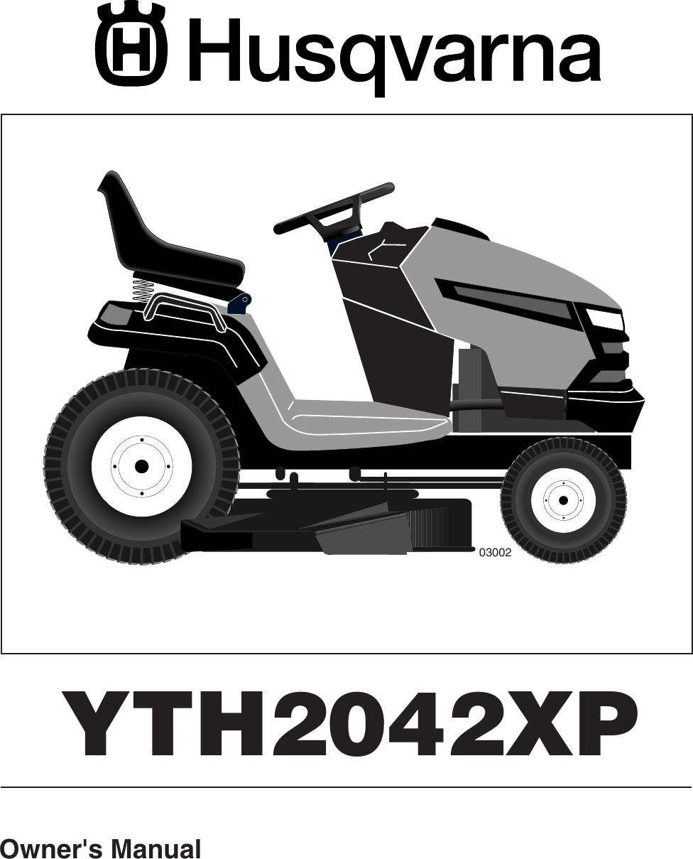 2015 Husqvarna 125 Manual Total Fitness Treadmill Elektrik Tl 8600 Motor 20hp Related Bikes Array Yth2042xp Users Om Yth2042 Xp 96041000300 2007 Rh Usermanual Wiki
