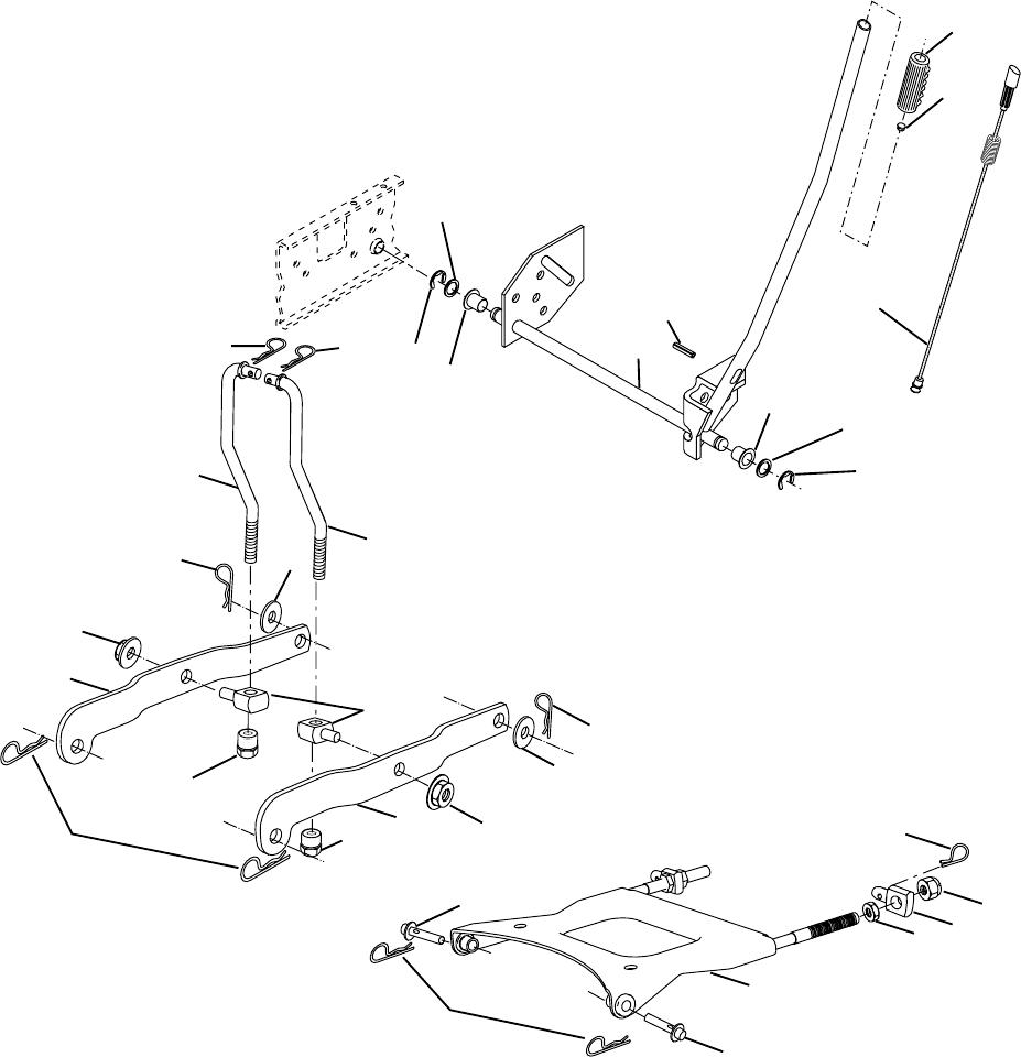 Husqvarna Yth2148 Wiring Diagram from usermanual.wiki