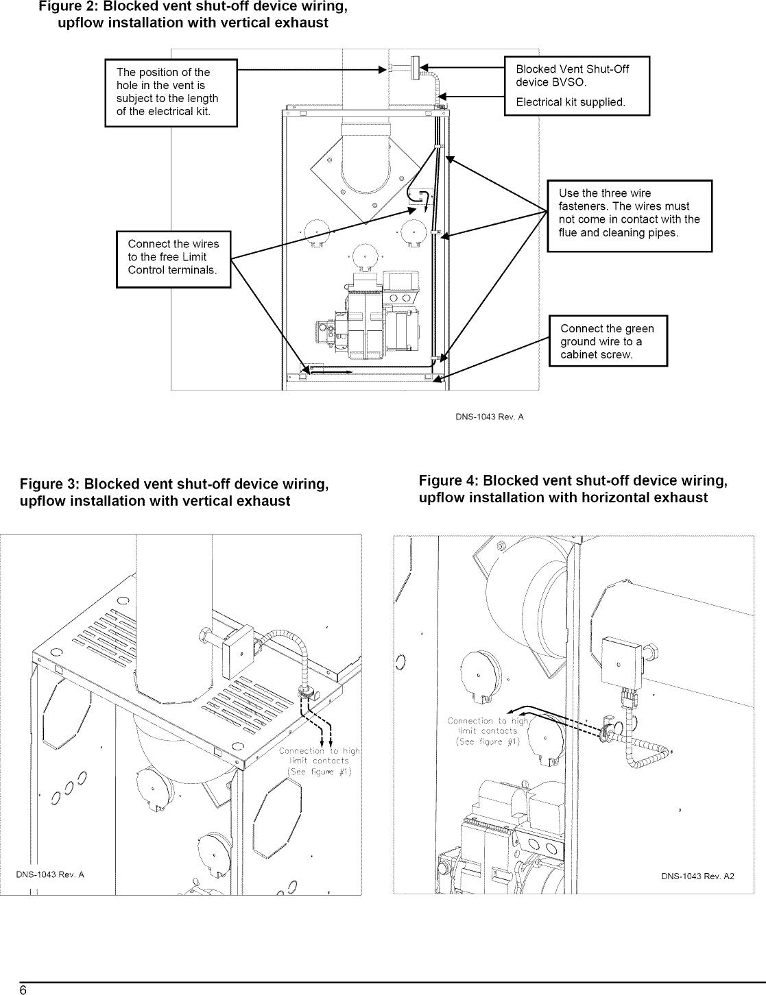 oil furnace transformer wiring diagram