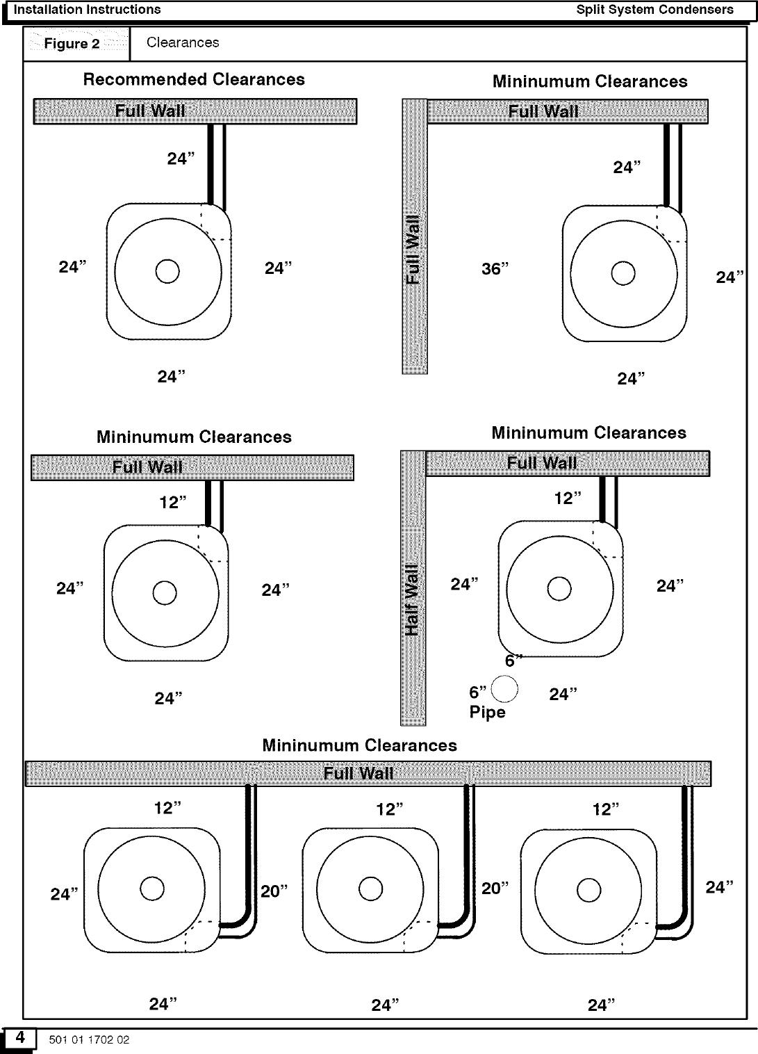 ICP Air Conditioner/heat Pump(outside Unit) Manual L0523210