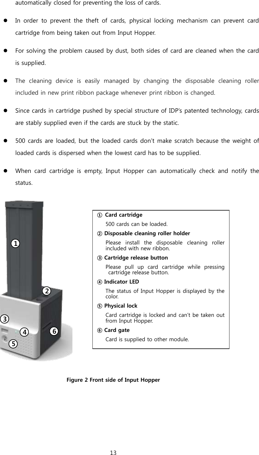 idp smart 70p card printer user manual rh usermanual wiki Cards Can 700C CardScan 600Cx Driver