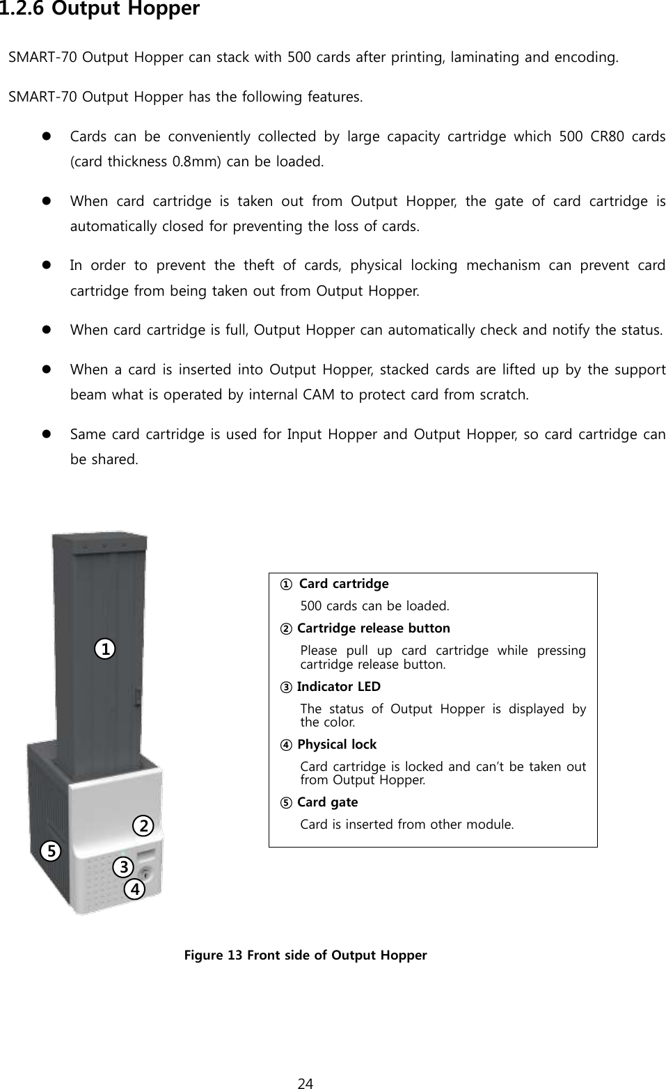 idp smart 70p card printer user manual rh usermanual wiki CardScan Executive CardScan Executive