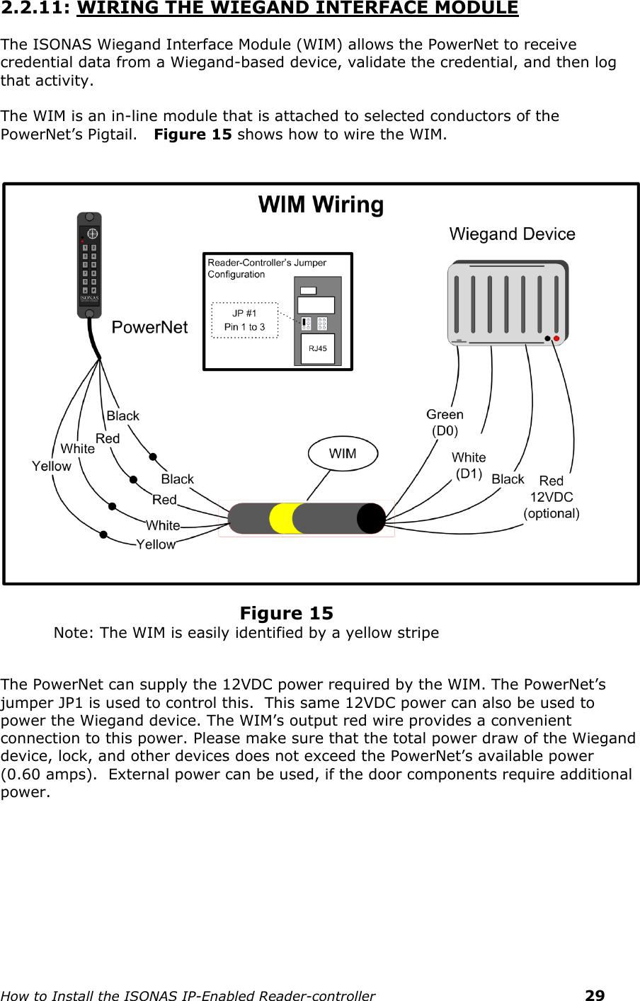 Isonas Wiring Diagram - Wiring Diagram on