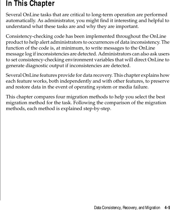Ibm 000 8697 Users Manual Informix OnLine Database Server