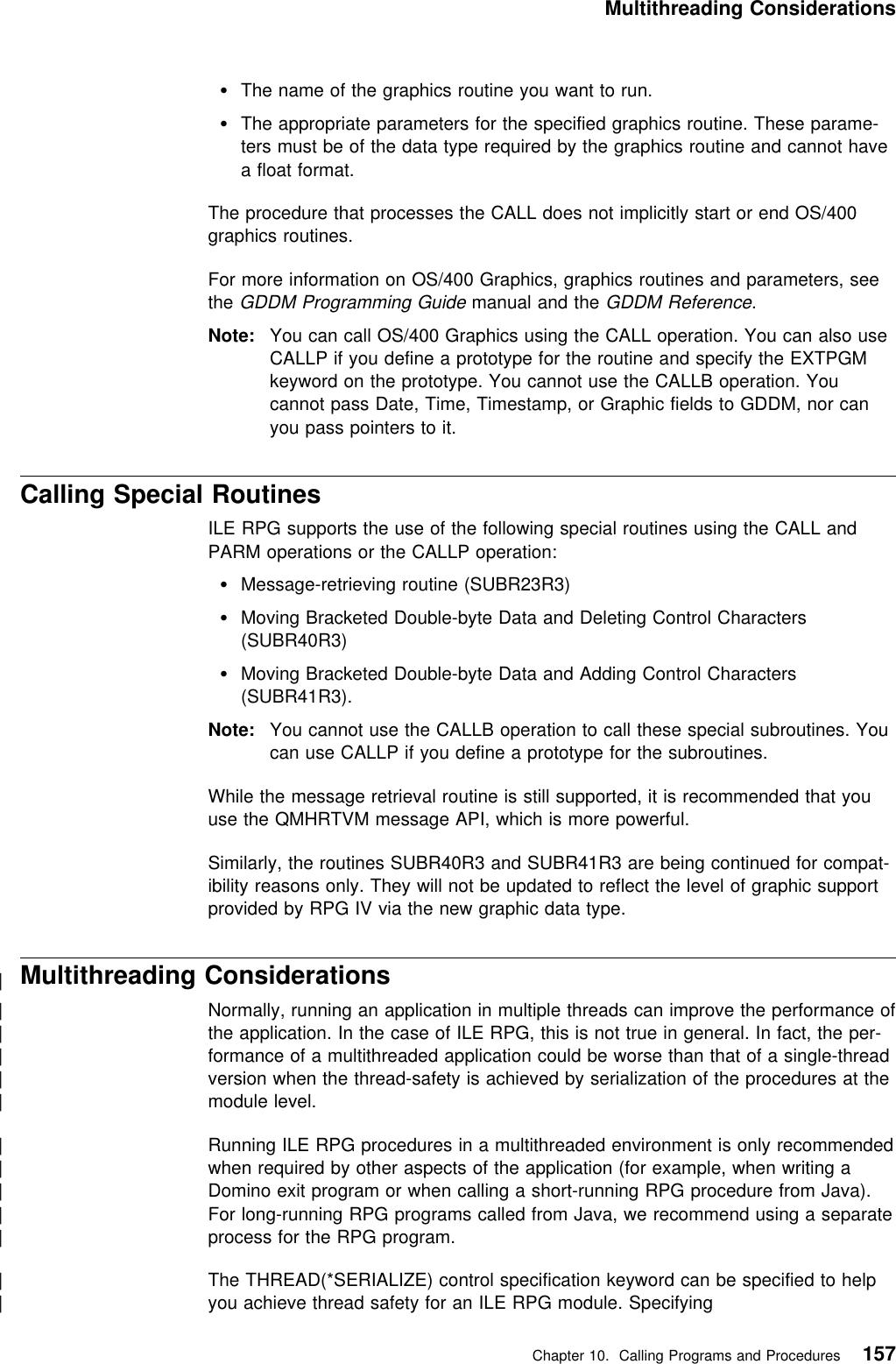 Ibm As 400 Users Manual QB3AGY03