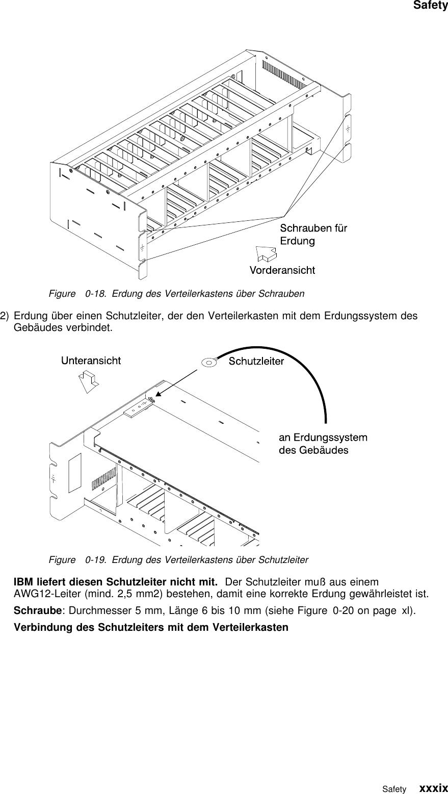 Beste 4 Leiter Erdung Zeitgenössisch - Schaltplan Serie Circuit ...