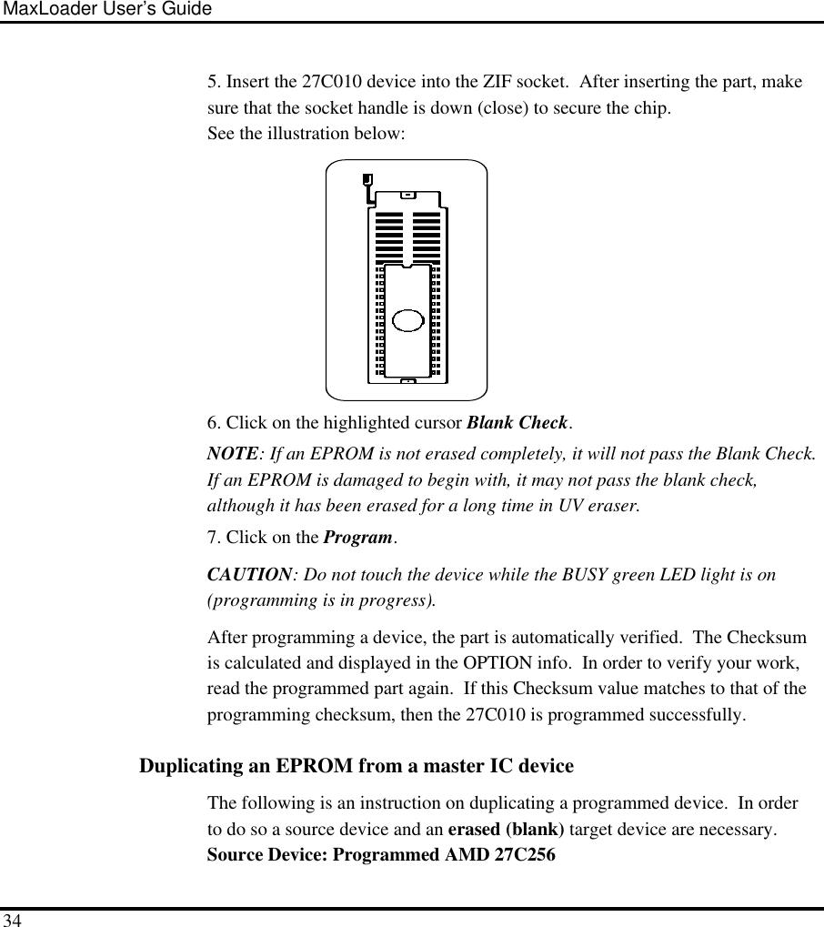 Ibm Maxloader Users Manual 2008