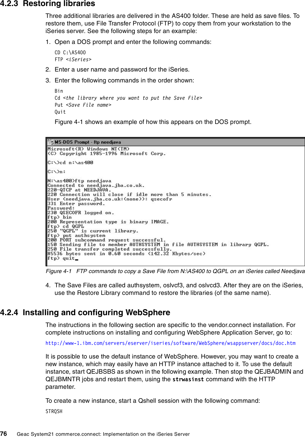 Ibm Sg24 6526 00 Users Manual SG246526