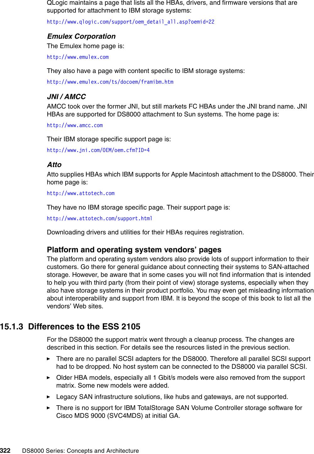 Ibm Total Storage Ds8000 Users Manual SG246452