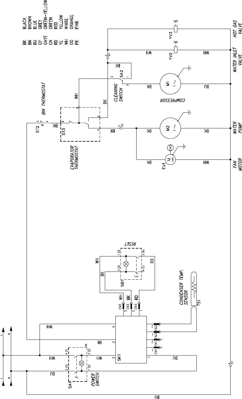 [SCHEMATICS_4UK]  Ice O Matic Iceu070 Users Manual Iceu070AParts.vp   Ice O Matic Wiring Diagram      UserManual.wiki
