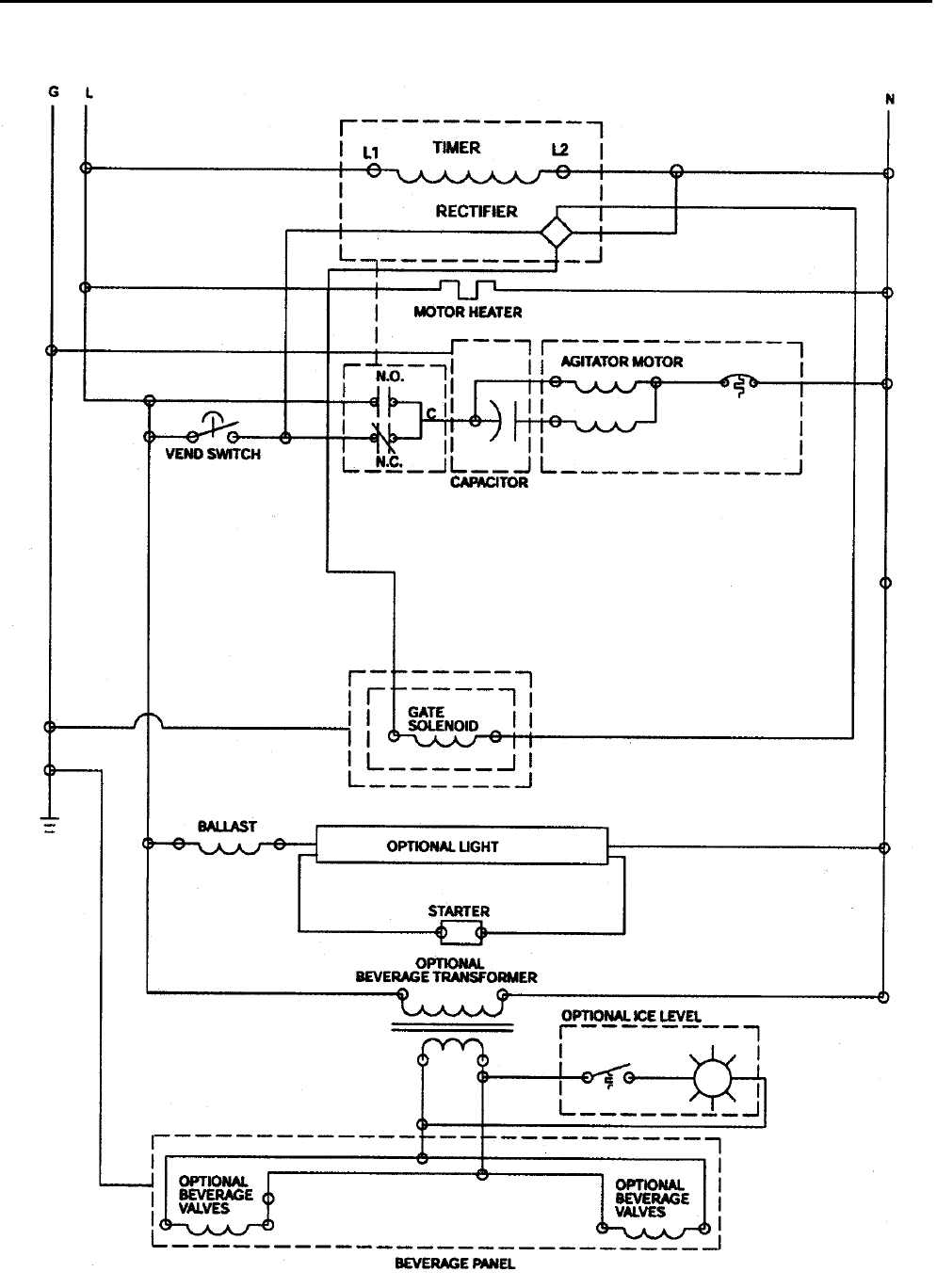 [ZTBE_9966]  Ice O Matic Iod200 Users Manual COVERiodS   Ice O Matic Wiring Diagram      UserManual.wiki