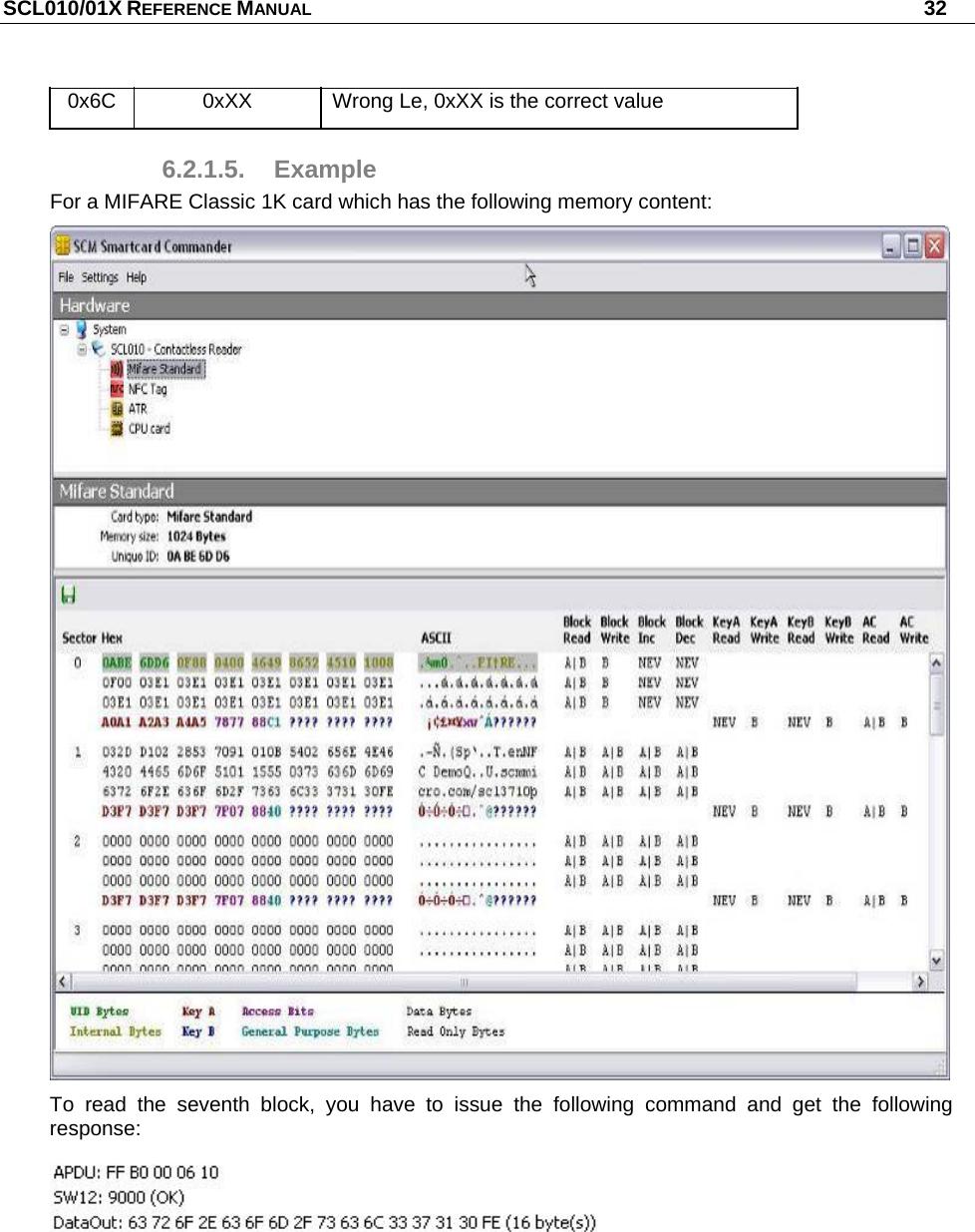 Identiv SCL011-4400 Smart Card Reader User Manual IND SCL011