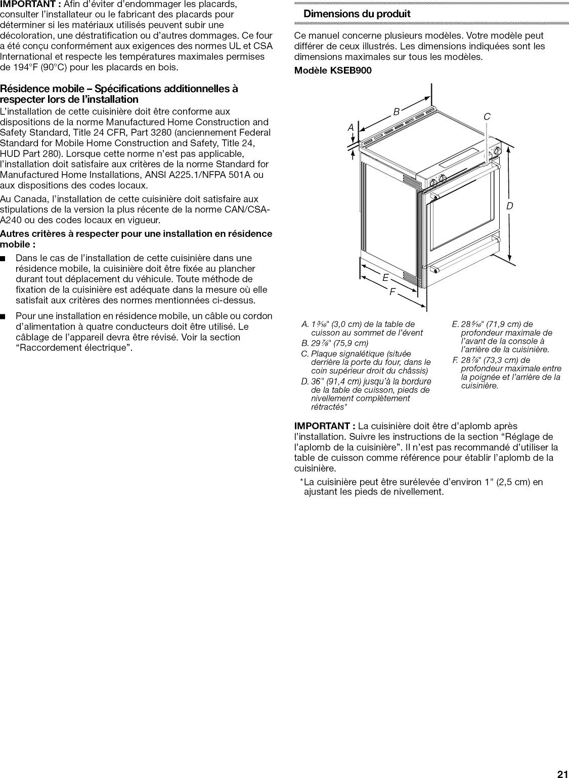 Meuble Sous Plaque Four Ikea ikea iel730cs0 user manual electric in range manuals and