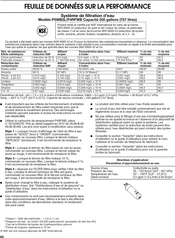 Ikea ISF25D2XBM00 1301414L User Manual REFRIGERATOR Manuals