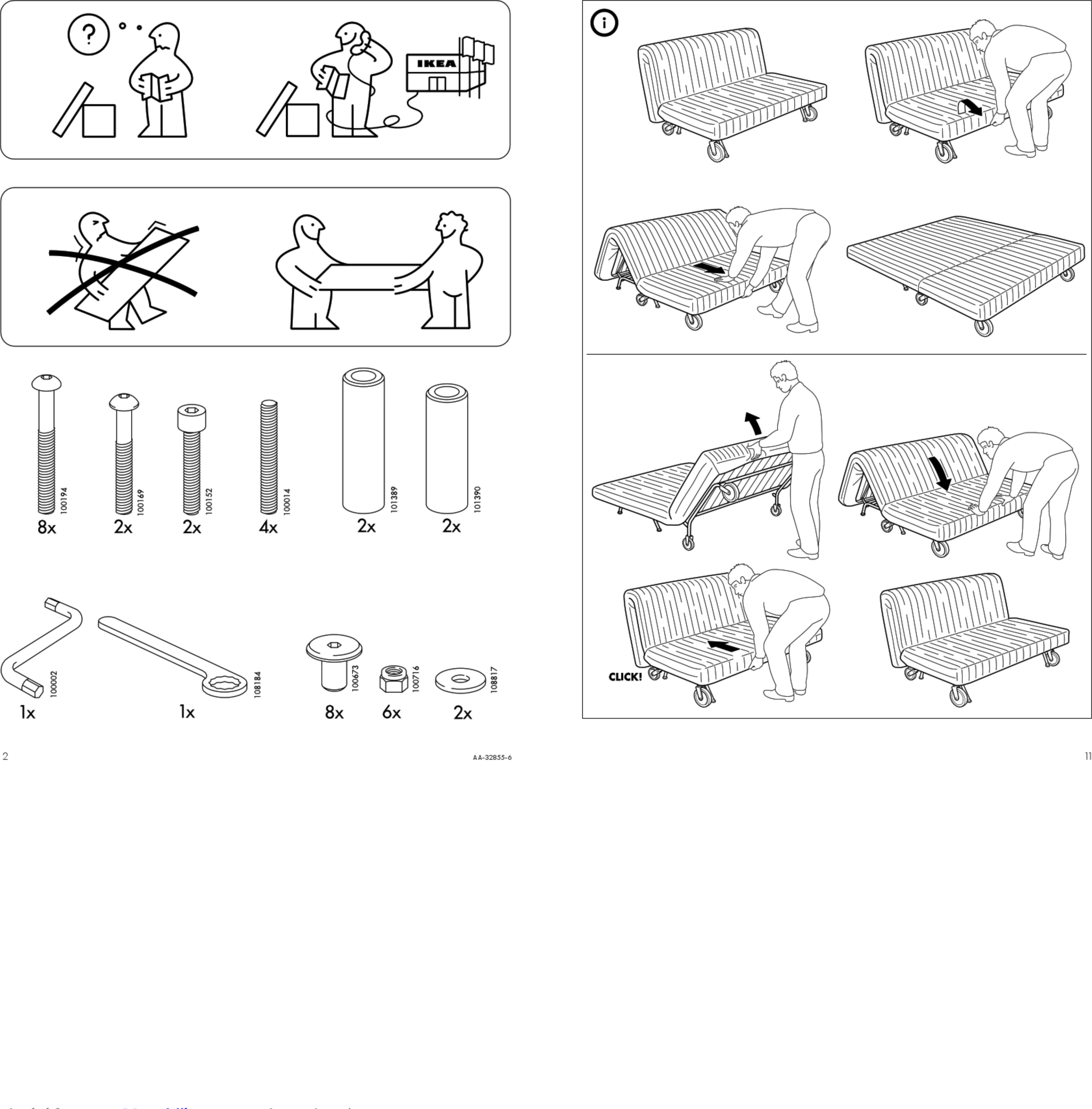 Hospital Bed Manual Guide