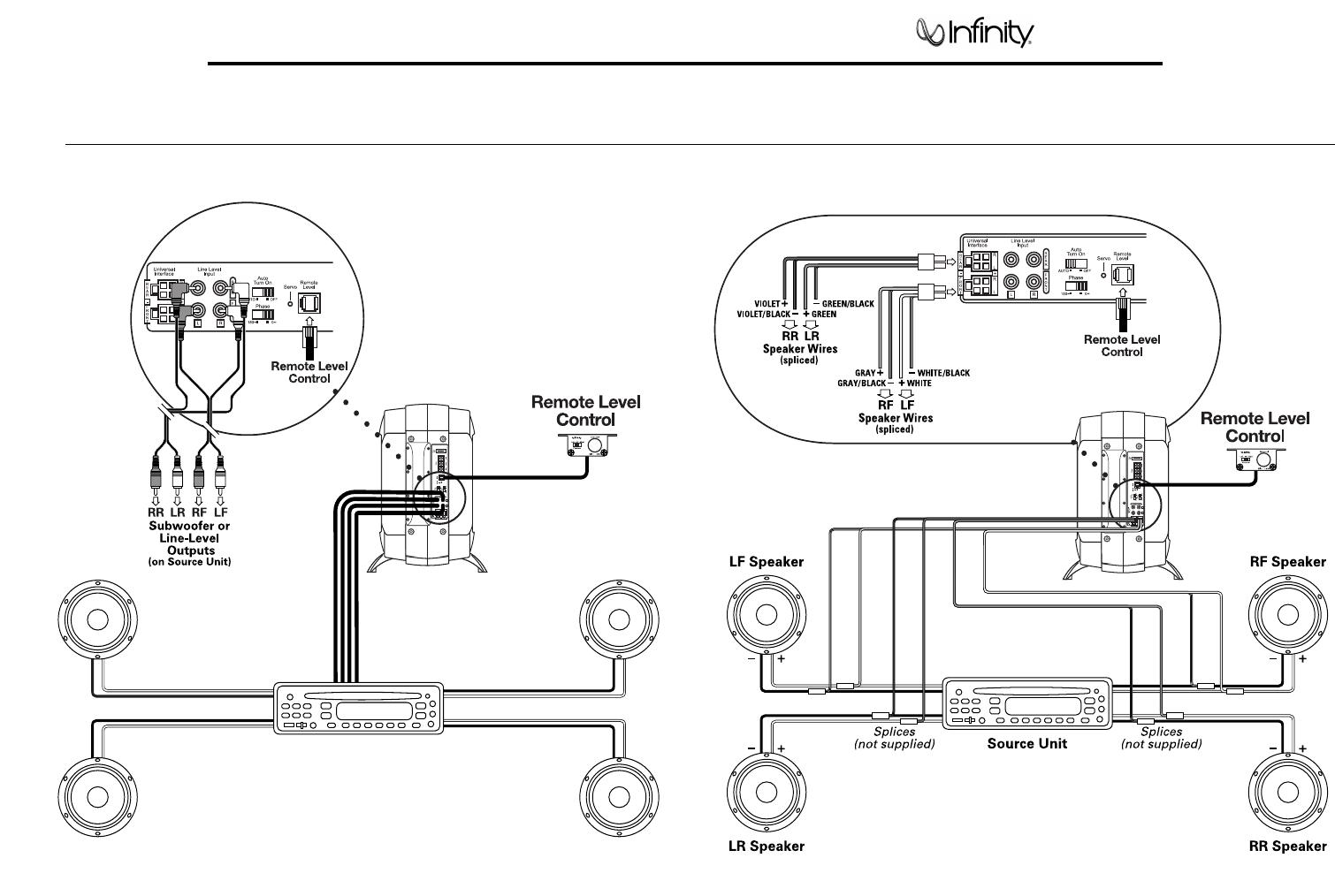 infinity basslink wiring diagram 28 images infinity basslink 10 rh december19 us