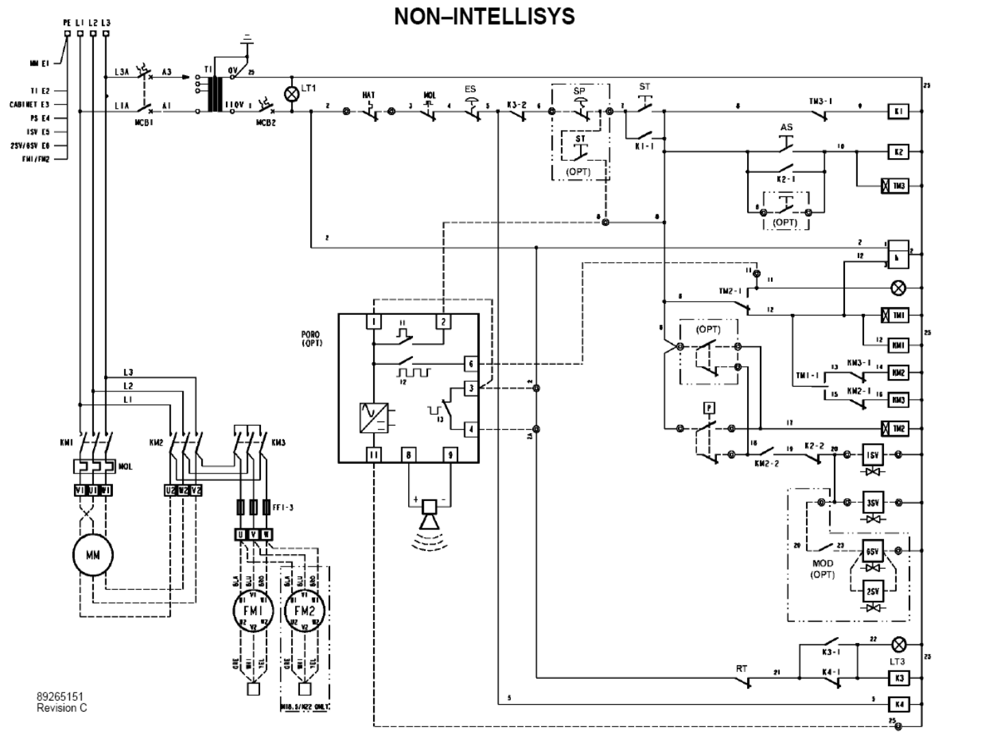Ingersoll Rand X41 Users Manual Wiring Diagram Roller Ssr M15 22c 20 30hp Xf Ep Hp Hxp 50 60hz