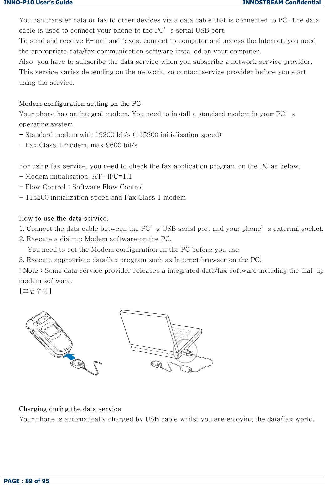 INNOSTREAM INNO-P10 USB TREIBER HERUNTERLADEN