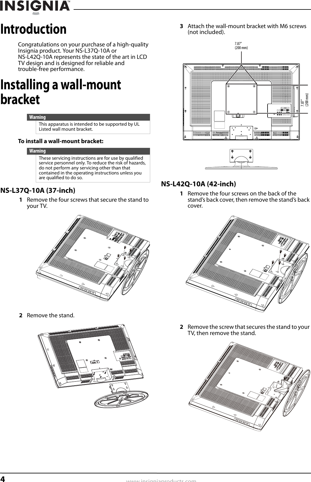 Insignia tv troubleshooting guide gallery free troubleshooting insignia tv troubleshooting guide choice image free insignia ns l37q 10a users manual page 8 of sciox Image collections