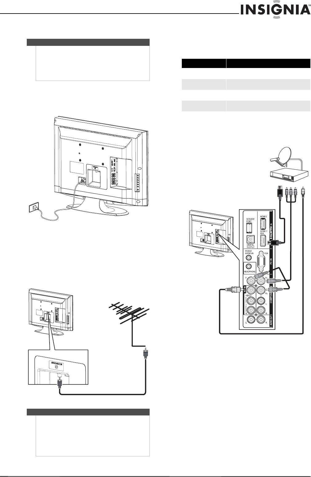 Insignia Ns 32l430a11 User Manual To The 06bf8e02 08d9 4fa2 B74b 1966 Mustang Philco Radio Wiring Diagram 13