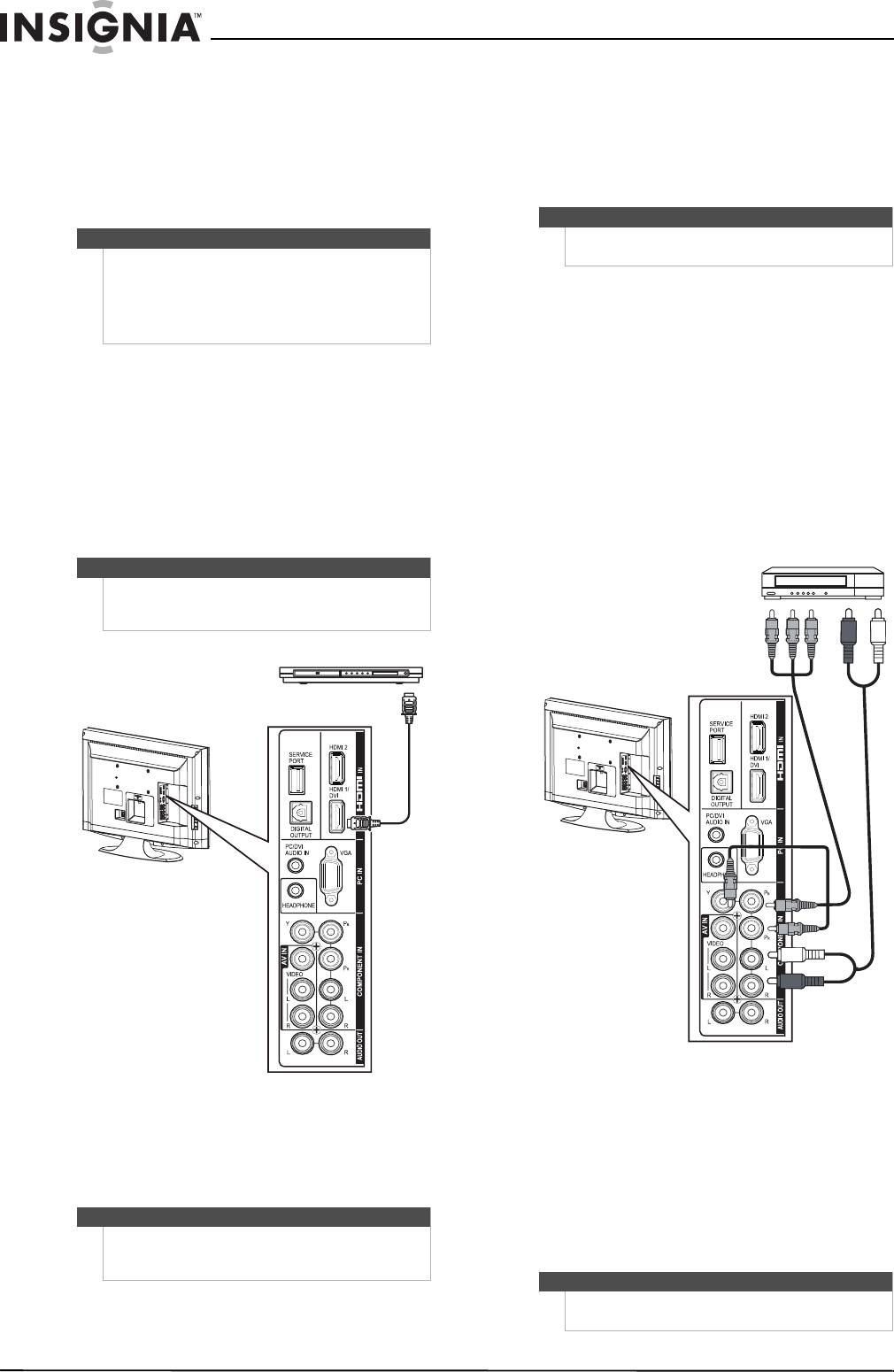 Insignia Ns 32l430a11 User Manual To The 06bf8e02 08d9 4fa2 B74b 1966 Mustang Philco Radio Wiring Diagram 14