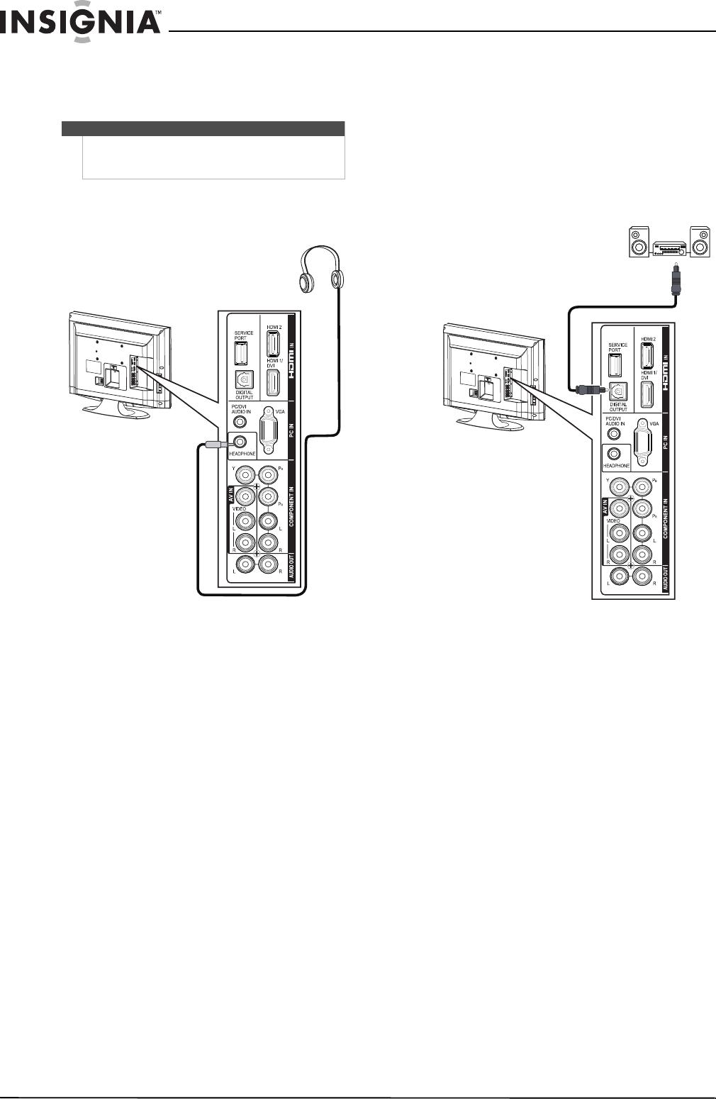 Insignia Ns 32l430a11 User Manual To The 06bf8e02 08d9 4fa2 B74b 1966 Mustang Philco Radio Wiring Diagram 16