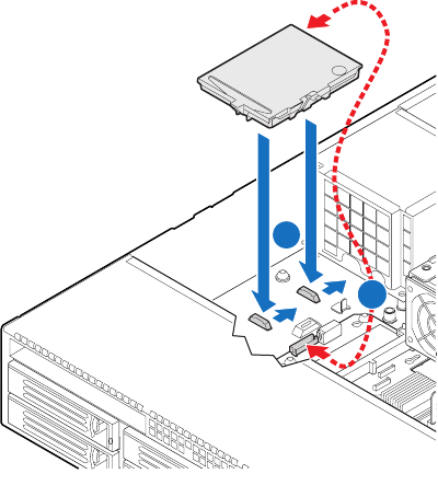 Intel Sr2500al Users Manual Sr2500 User Guide