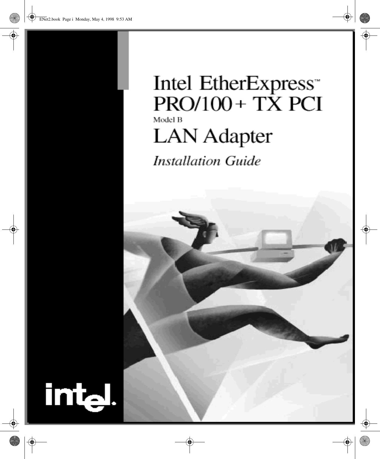 INTEL ETHEREXPRESS PRO100 B TREIBER HERUNTERLADEN