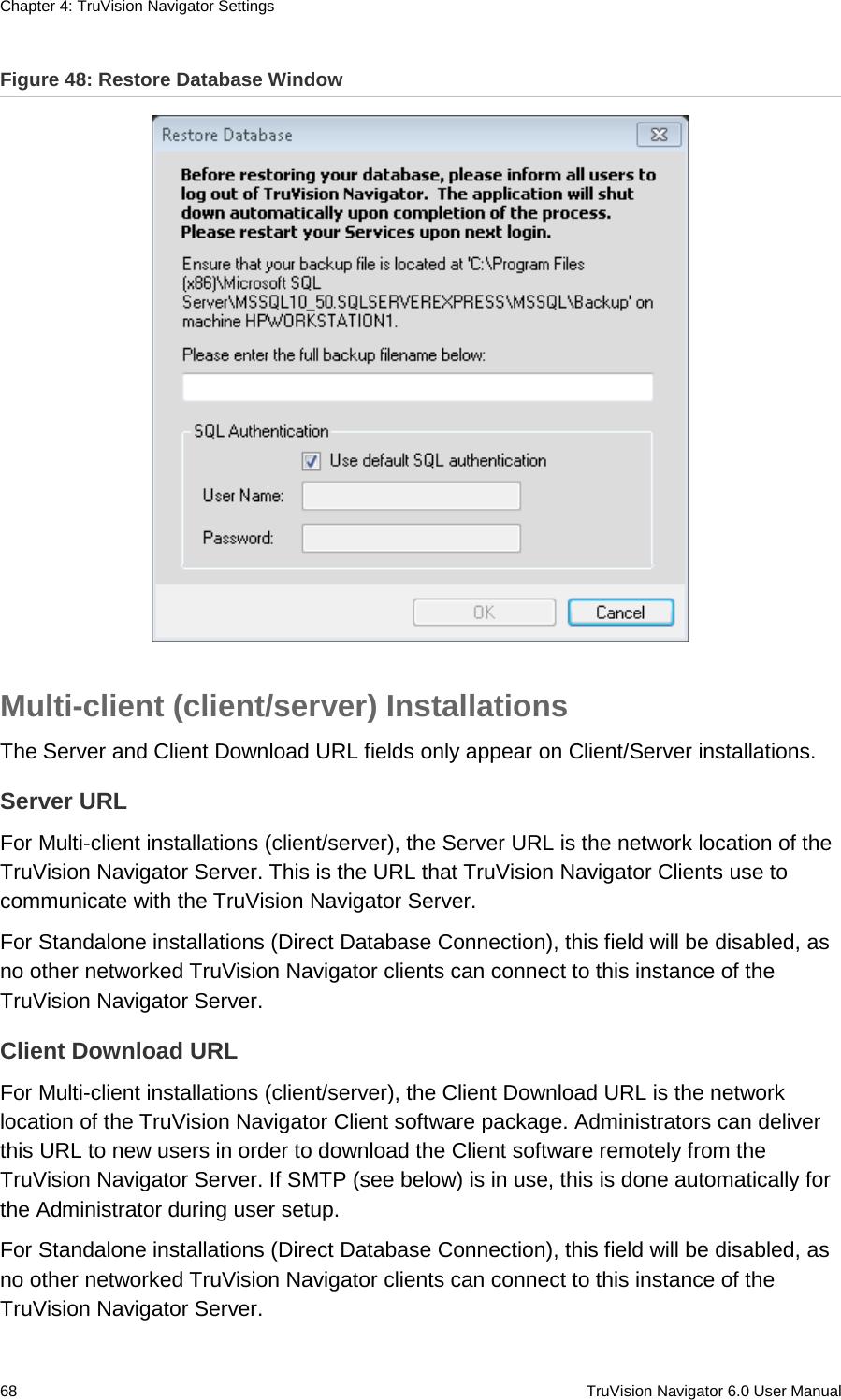 InterLogix 1064107 J Truvision Navigator 6 0 User Manual En 6 0