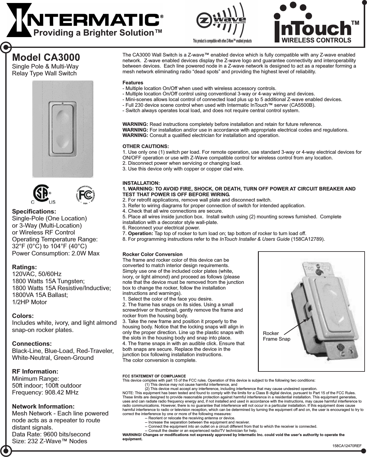 50 Amp On Off On Toggle Switch Manual Guide