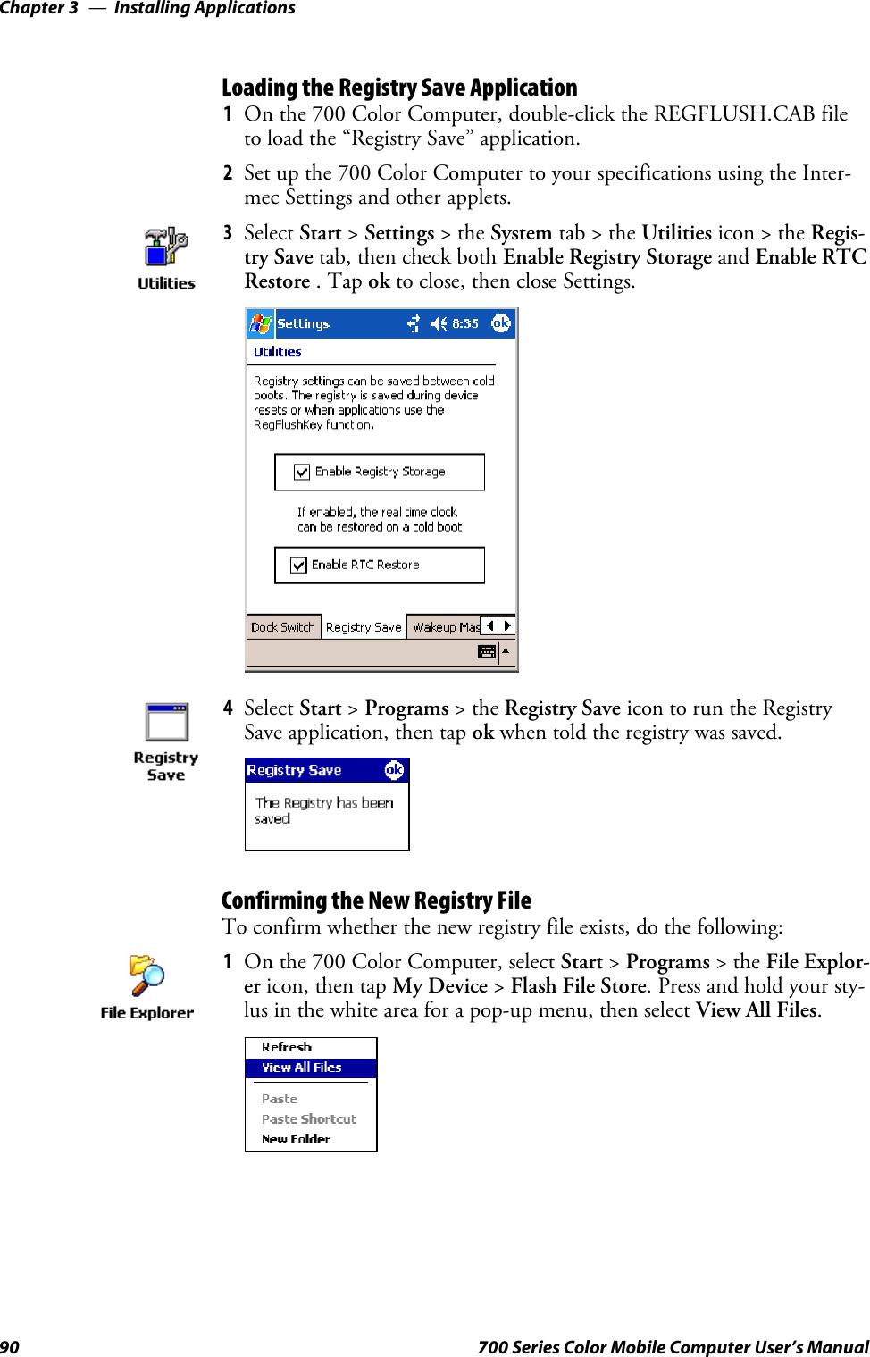 Intermec 700 Color Users Manual Legal