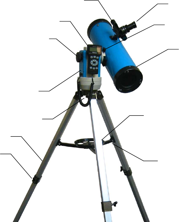 Ioptron Smartstar N114 Users Manual V2