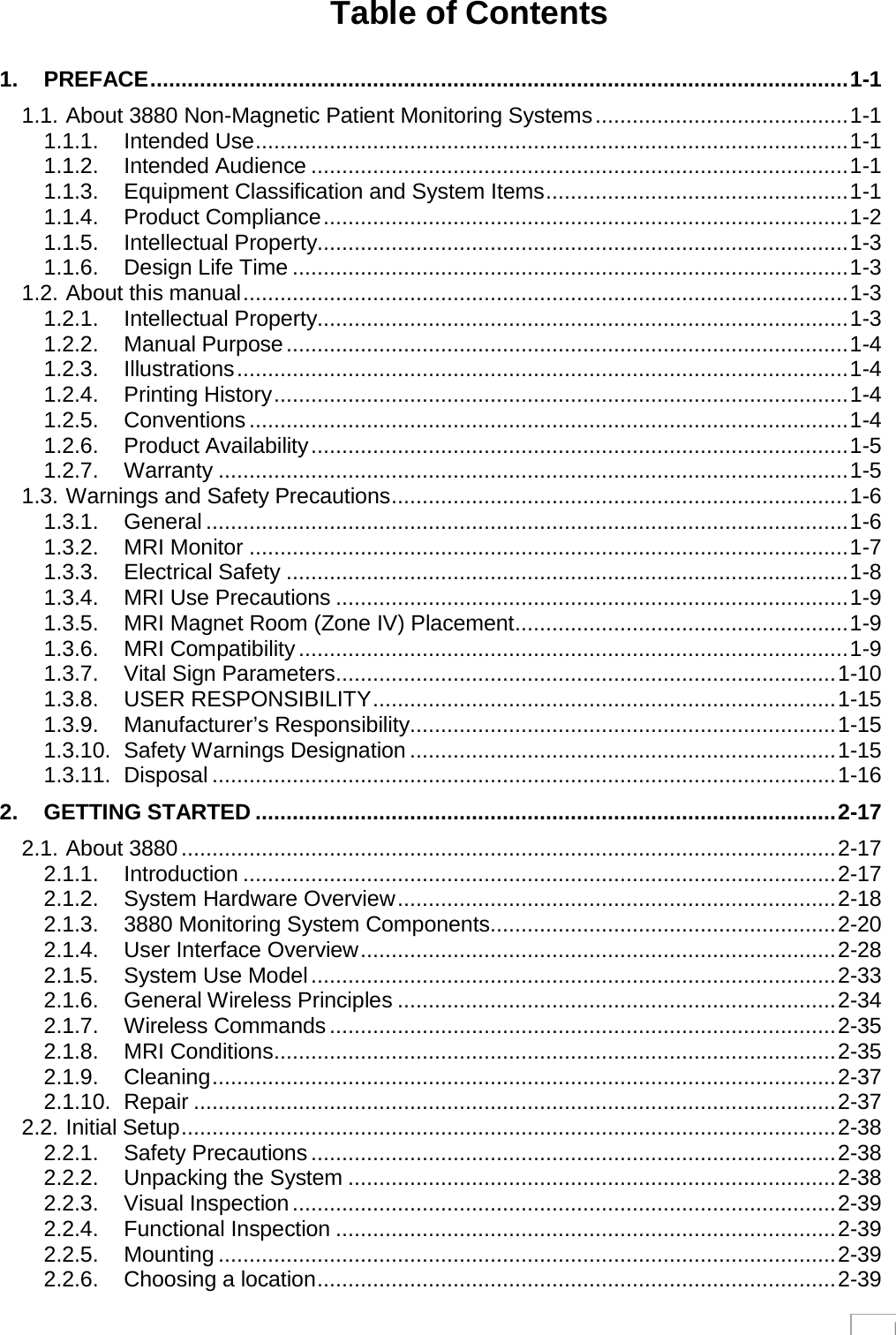 Iradimed Irm01 Mri Wireless Ecg Epod User Manual Linq
