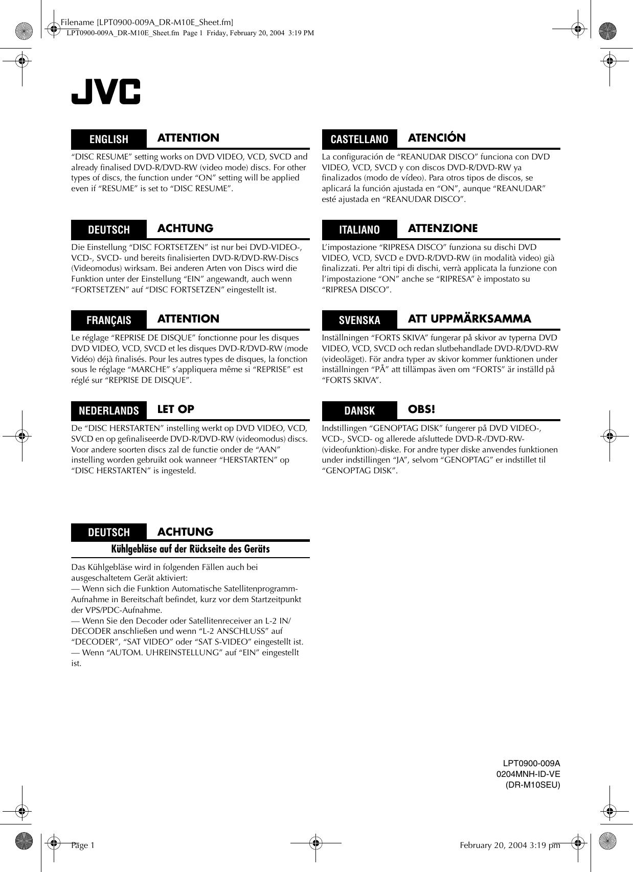 Atractivo Reanudar Auf Deutsch Adorno - Colección De Plantillas De ...