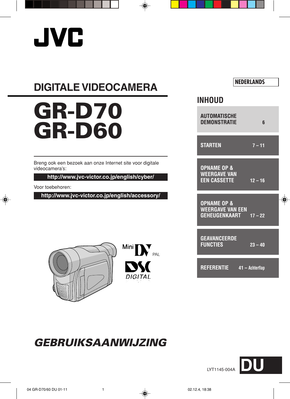Jvc Grd70e Drivers For Windows 8