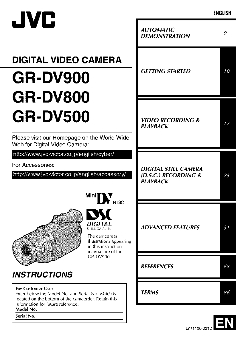 JVC DIGITAL VIDEO CAMERA GR-DV500U 64BIT DRIVER DOWNLOAD