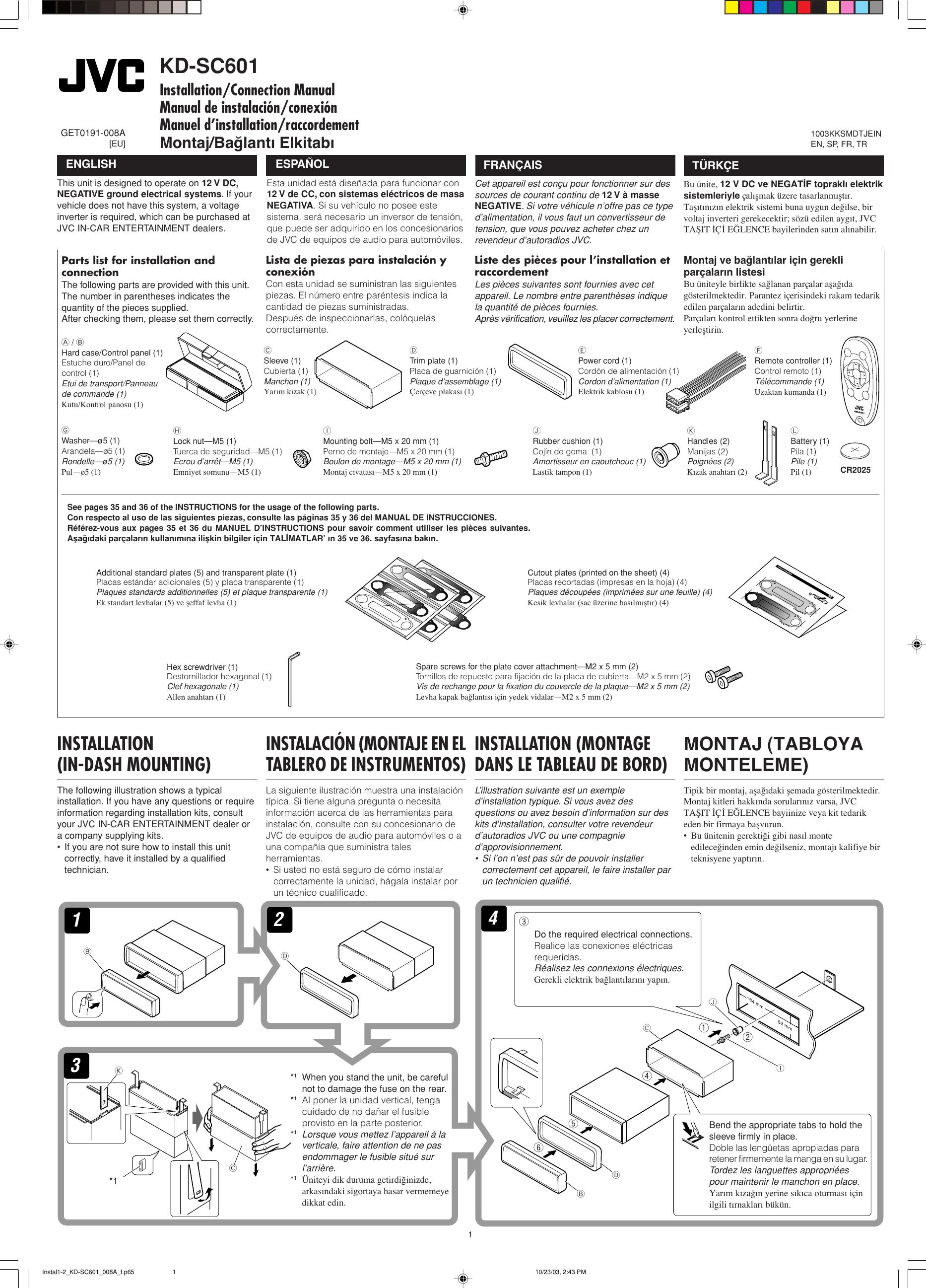 Wiring diagram jvc kd sc601 wiring diagrams schematics jvc kd sc601eu sc601 user manual get0191 008a rh usermanual wiki at wiring diagram jvc kd asfbconference2016 Image collections