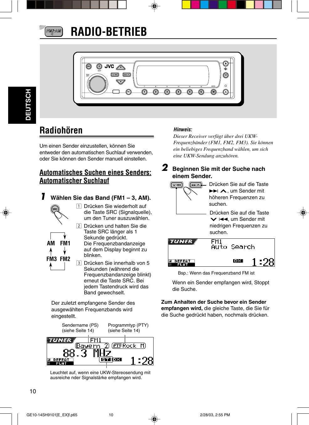 JVC KD SH9101 COVER_SH9101[E_EX]f p65 User Manual LVT1005 001A