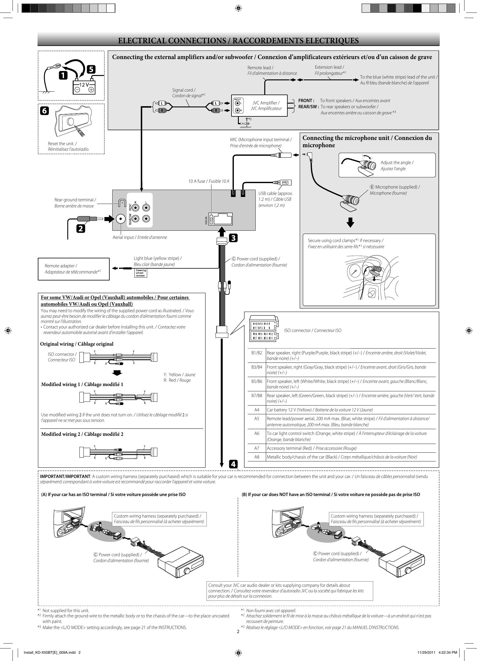 Jvc Kd X50bt Wiring Diagram - Wiring Diagrams Kds Bt Jvc Wire Harness Diagram on