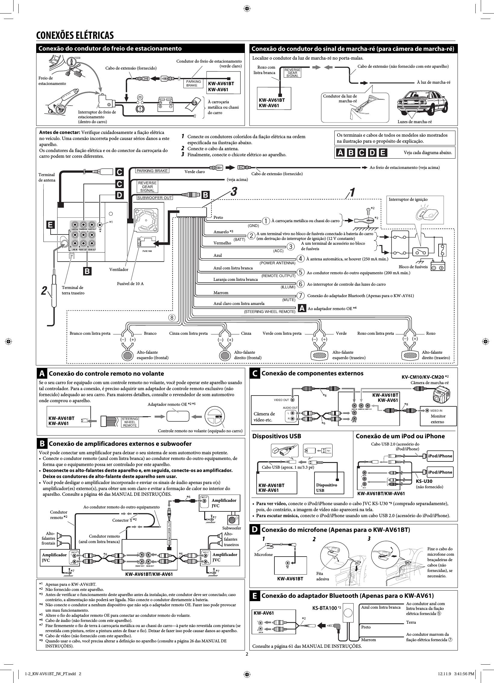[SCHEMATICS_4CA]  A23AC51 Jvc Kw Av61bt Wiring Diagram | Wiring Library | Kw Wiring Diagram |  | Wiring Library