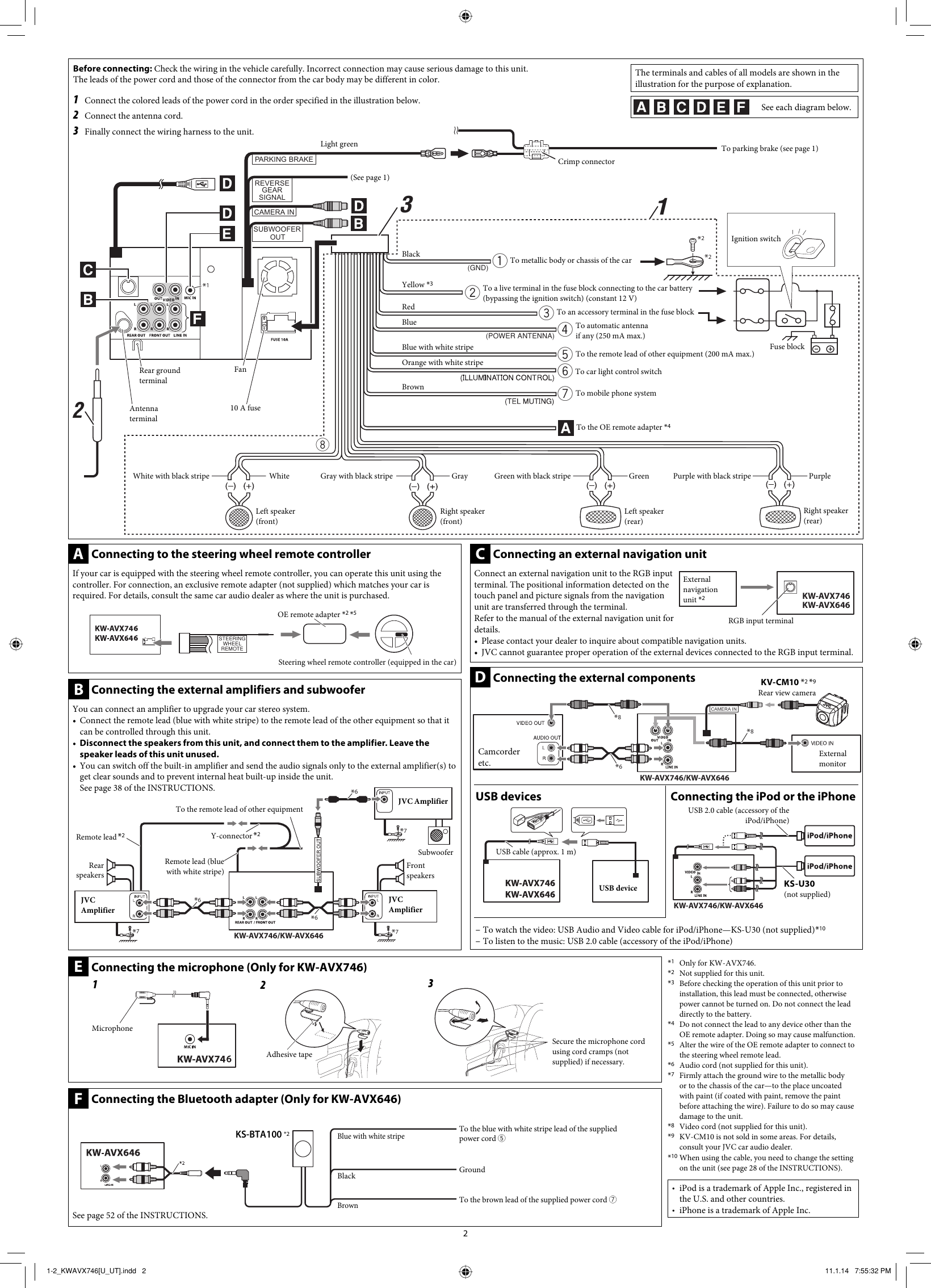 Kw Wiring Diagram
