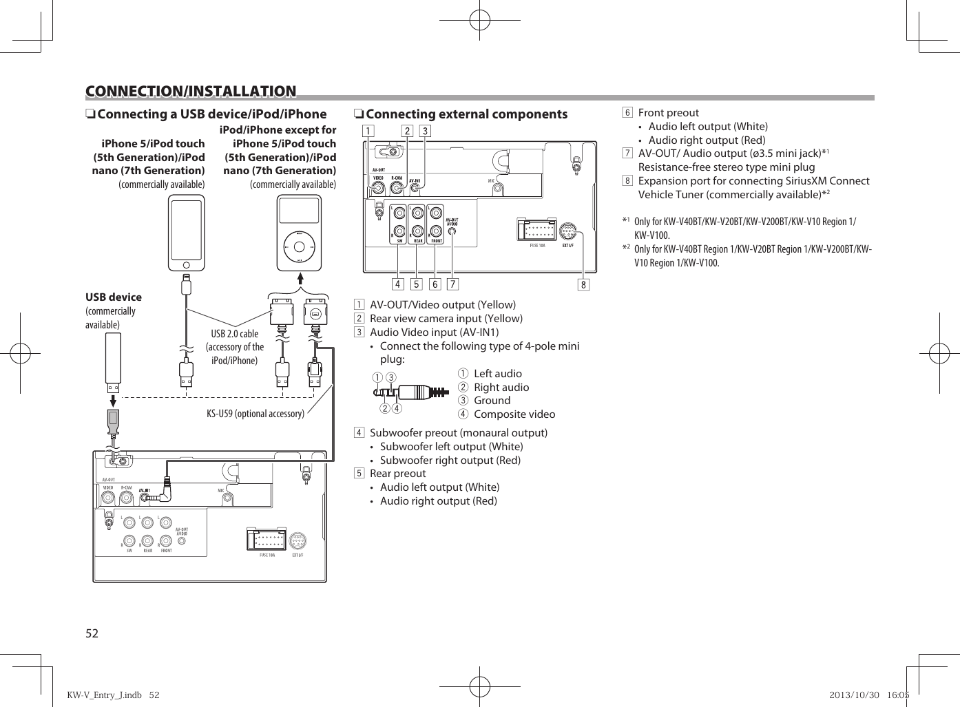 Car Stereo Jvc Kw V20bt Wiring Diagram. . Wiring Diagram on