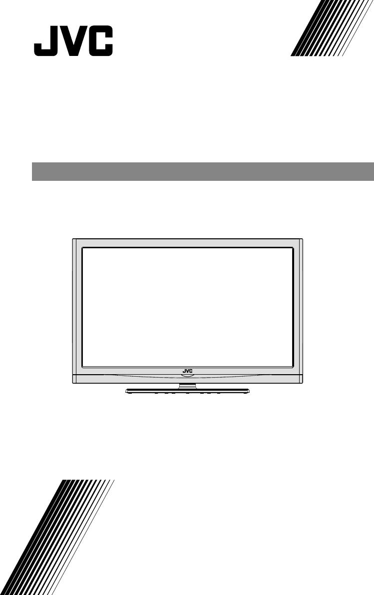 Jvc Lt 40hg25j User Manual 50184566. Lt40hg25j. Wiring. Jvc Radio 970 Diagram At Scoala.co