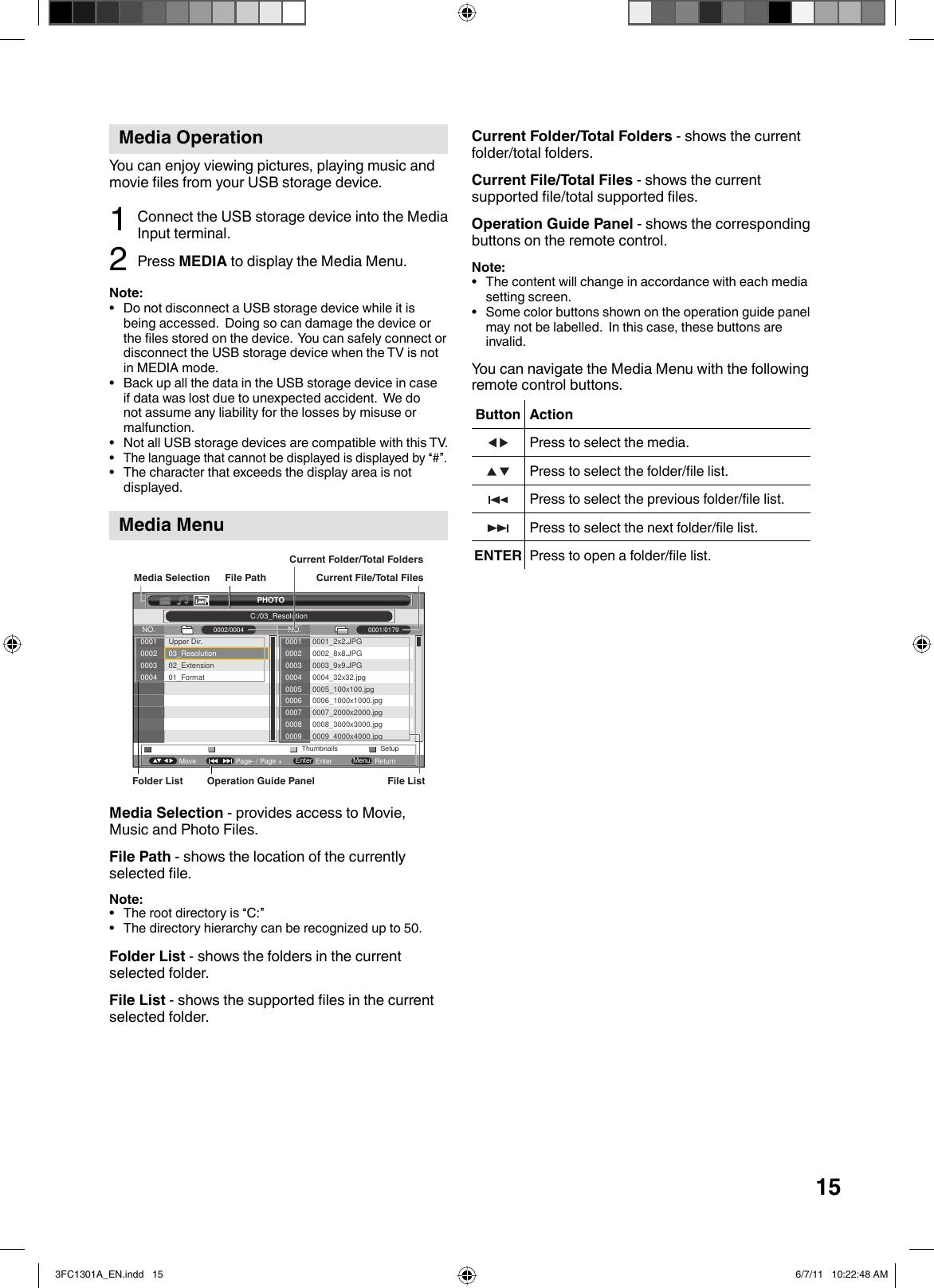 JVC LT 42G20 24G20,LT User Manual J3FC1301A